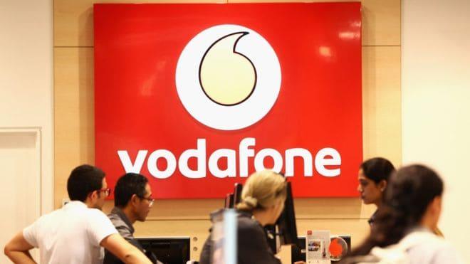 Vodafone in $11bn Australian merger