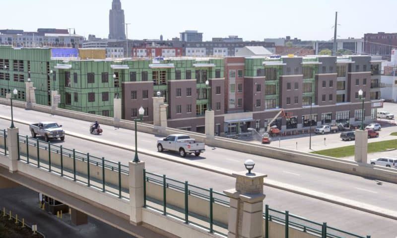 State's construction firms continue to face labor shortage