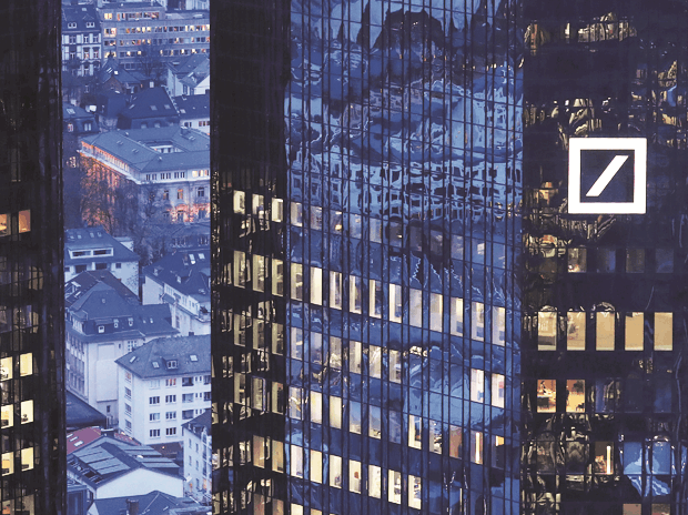 Deutsche Bank's equities head takes 'Moneyball' route to build dream team