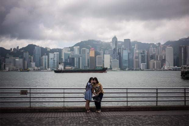 End of HK's easy money era affecting home prices