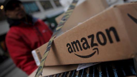 Amazon Sets Its Sights on the $88 Billion Online Ad Market