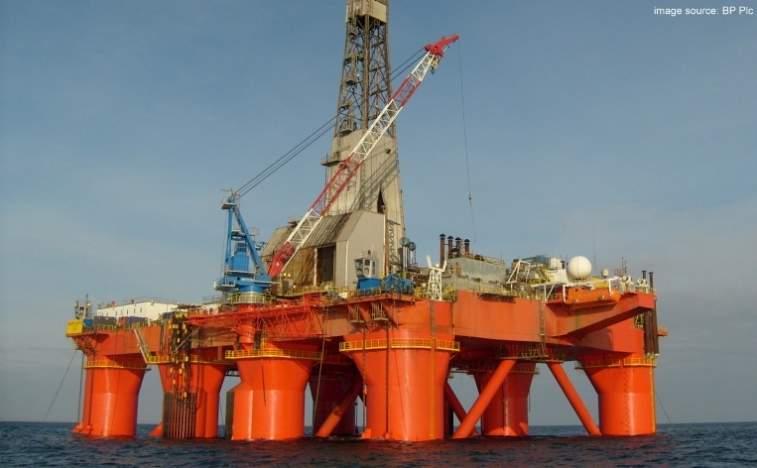 Hurricane Energy sells stake in 2 North Sea developments to Spirit