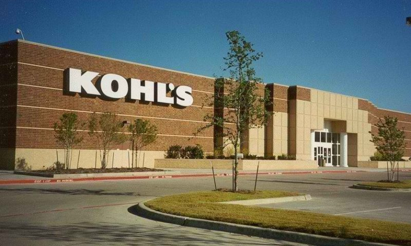 Equities Analysts Issue Forecasts for Kohl's Co.'s Q1 2020 Earnings (NYSE:KSS)