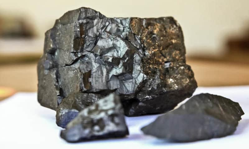 Minnesota manganese deposit sits untapped despite growing market