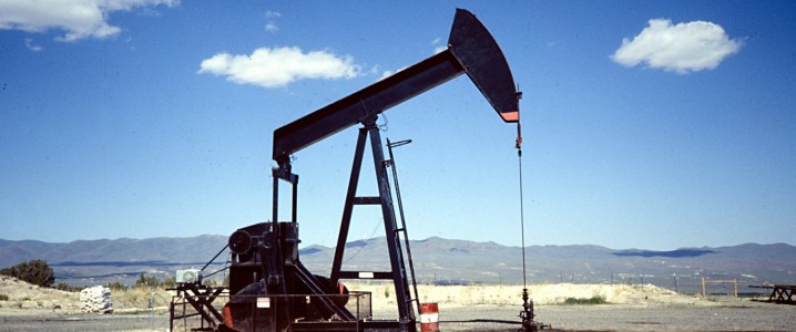 Oil Prices Inch Lower As Rig Count Rises