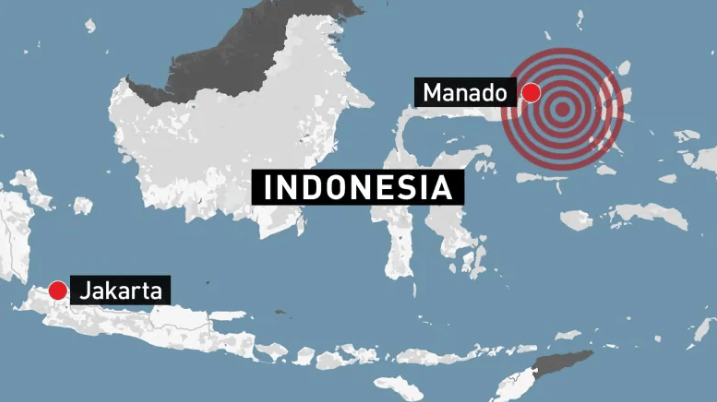 indonesia issues tsunami warning after magnitude 6 9