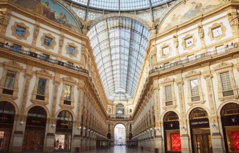 Facebook video calls soar 1000% during Italy's lockdown