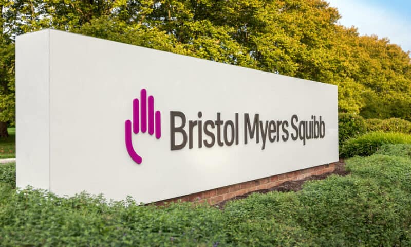 Bristol Myers' psoriasis drug beats Amgen rival in phase 3