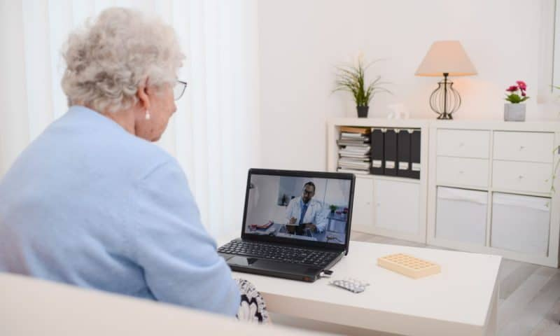 AstraZeneca, MGH test virtual health platform to keep prescribing up—even when in-person doc visits are down