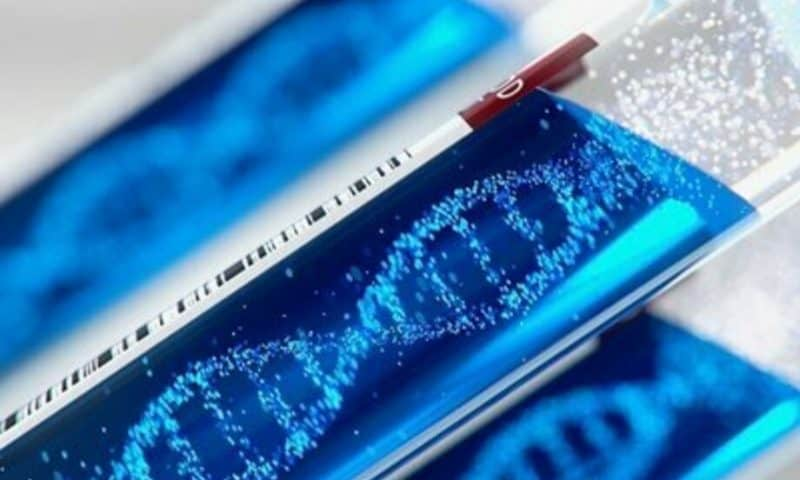 Invitae's double deal day: A genomics buyout and $1.2B in SoftBank-led financing