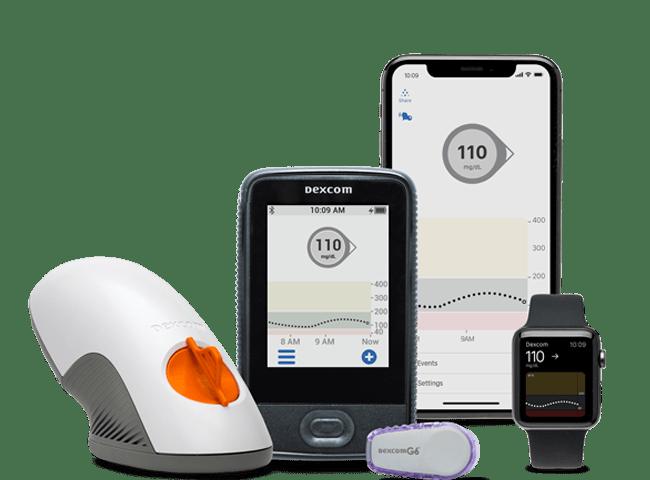 Dexcom puts up new data in Type 2 diabetes, teases upcoming G7 sensor
