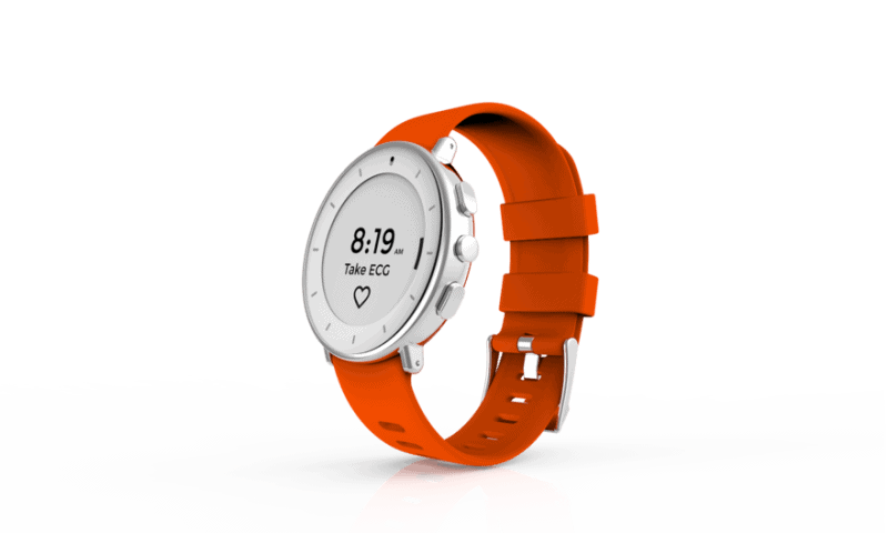 Verily loses FDA bid to add Parkinson's assessments to clinical research smartwatch