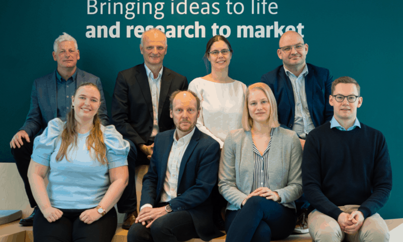 Ex-Immunomedics CEO takes the wheel at Danish ADC player