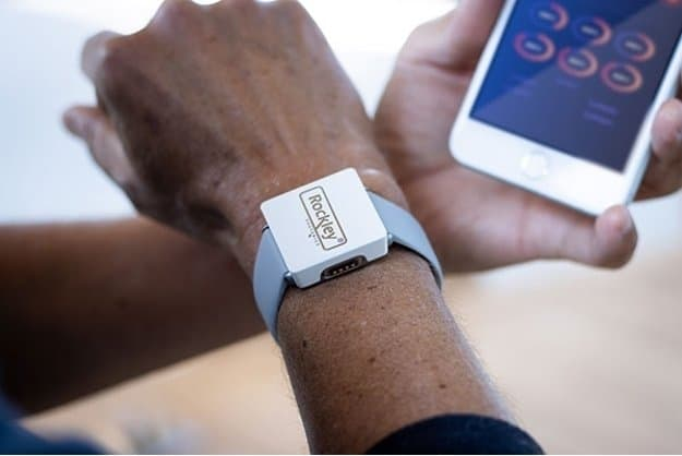 Rockley Photonics unveils 'clinic-on-the-wrist' sensors, offering a potential glimpse at the Apple Watch's future