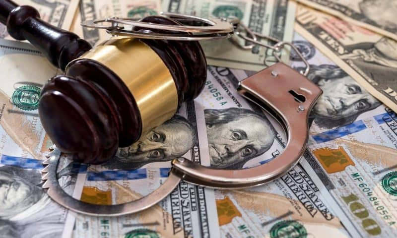 Massachusetts devicemaker SpineFrontier faces federal bribery, money laundering charges