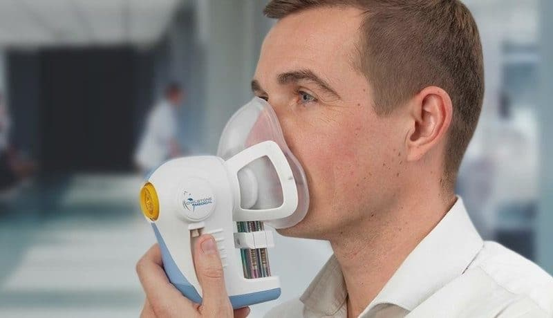 Breath biopsy company Owlstone Medical hoovers up $58M funding round