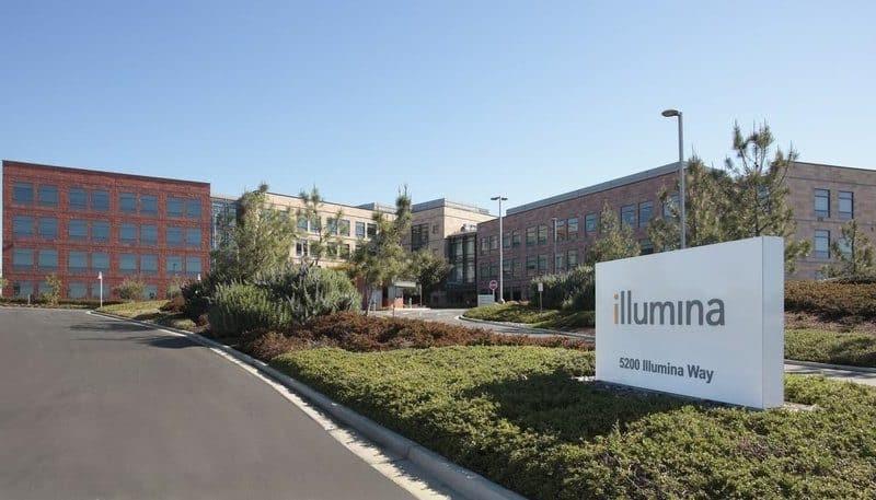 Merck taps Illumina to develop companion diagnostics for ovarian cancer treatments