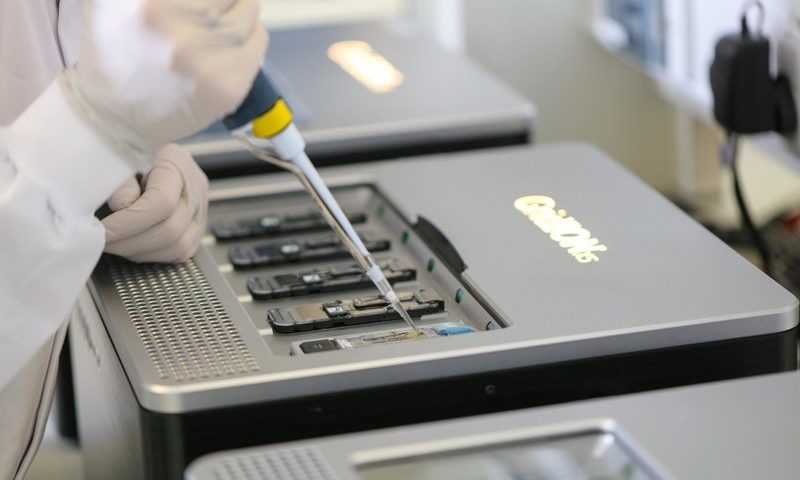 Oxford Nanopore scores £150M investment, genomic sequencing cloud support from Oracle