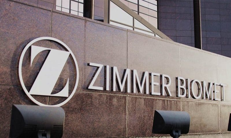 Zimmer Biomet dubs spine, dental spinout ZimVie and names C-suite appointments