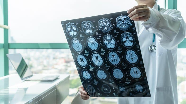 UCSF's customized 'pacemaker for the brain' successfully treats severe depression