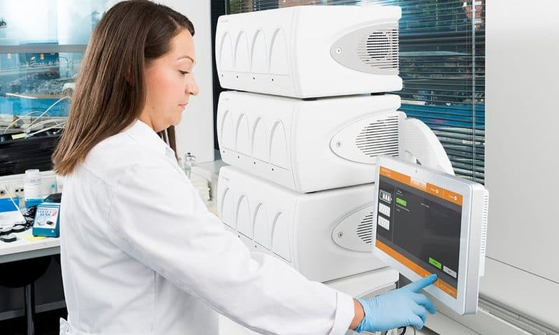 Hologic begins broad European launch of its tabletop Novodiag tester after its $795M acquisition